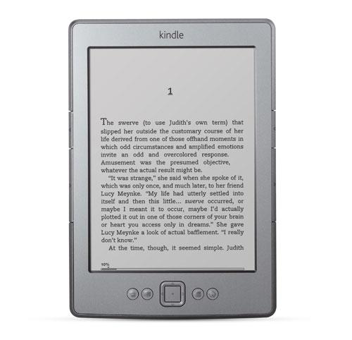Kindle?