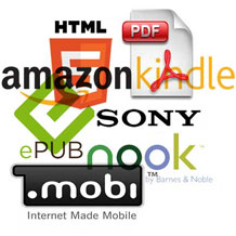 E-Book Conversions, vol 2