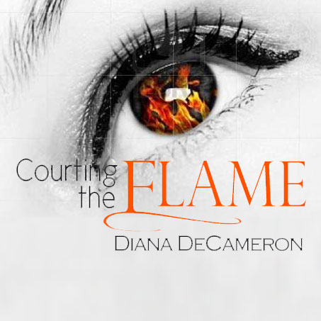 Courting The Flame