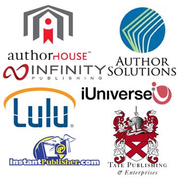 "The ""Self Publishing Company"""